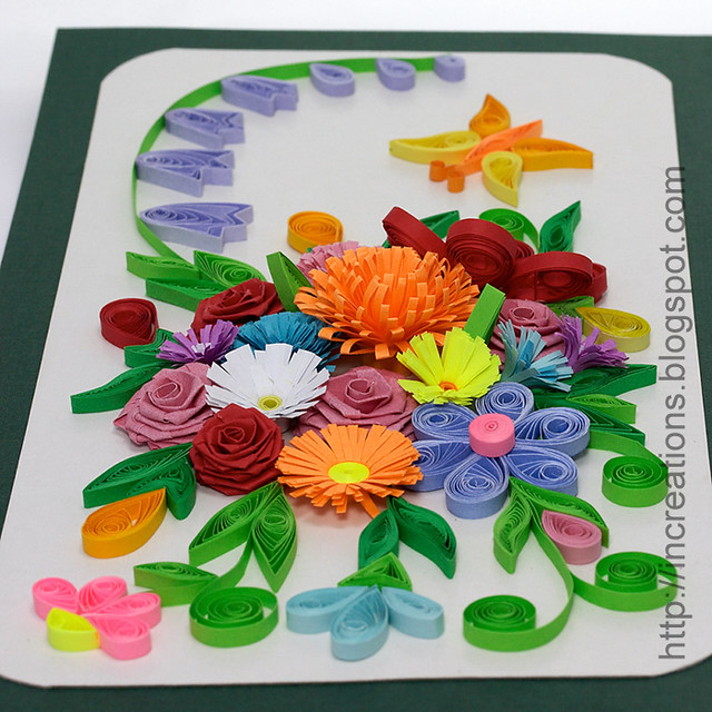 Floral quilling bottom created by inna increations flickr floral quilling bottom by innas creations mightylinksfo