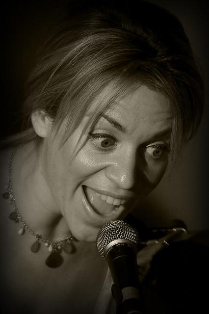 Elana James Hot Club Of Cowtown Malt Cross Nottingham