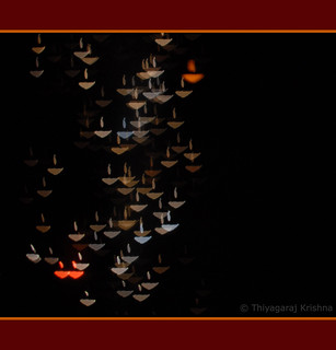 Happy Diwali! (I know, right now, its the next day :-P) | by Thiyag Krishna