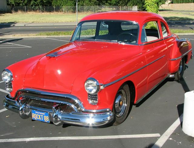 1950 oldsmobile rocket 88 2 door custom 39 rockt 88 39 1 for 1950 oldsmobile 4 door