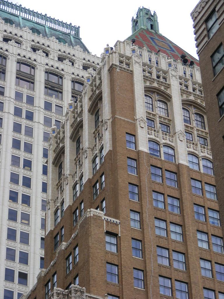 Art Deco Architecture, Tulsa, OK | preservationidaho | Flickr