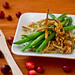 Deconstructed Green Bean Casserole