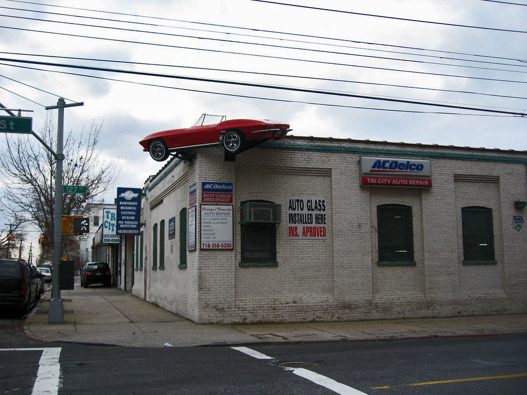 Tri City Auto 20th Ave 127th St Hetx Flickr