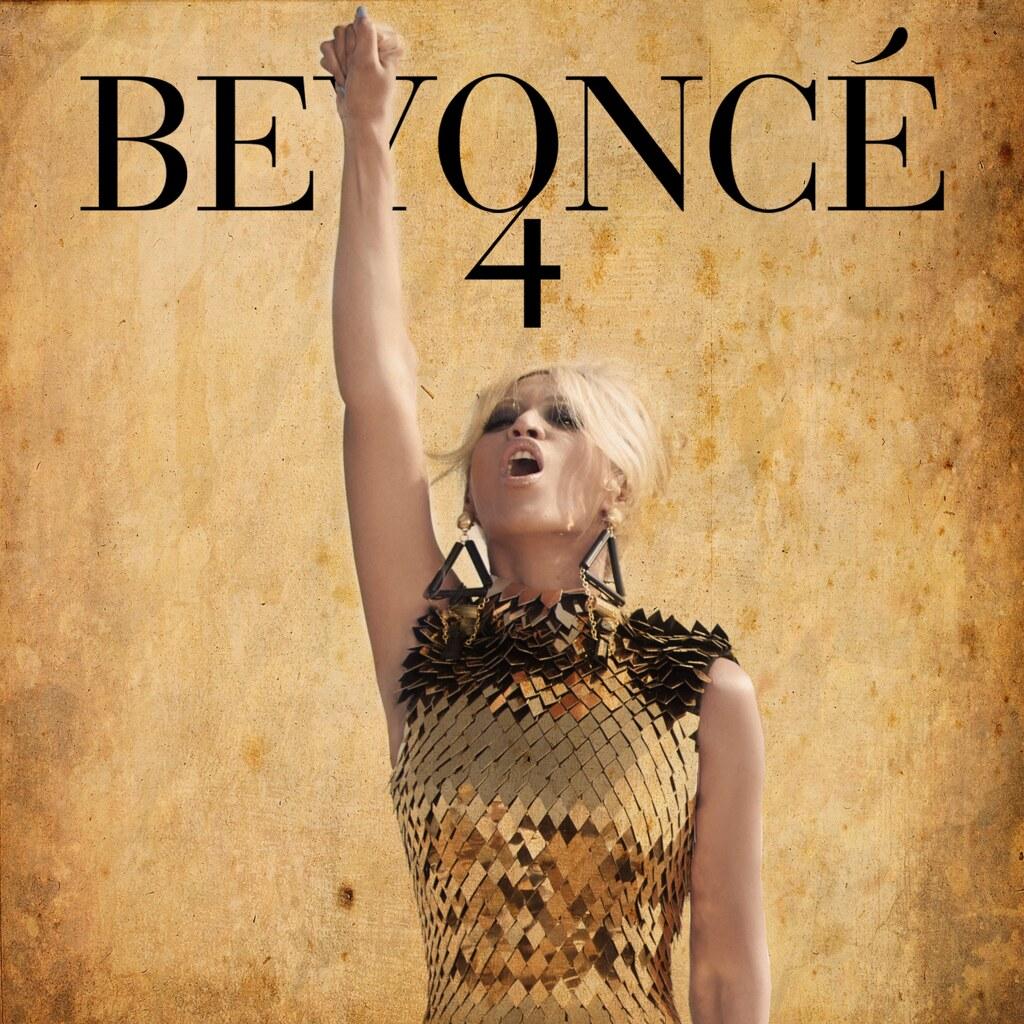 beyonce album passes 1 - photo #13