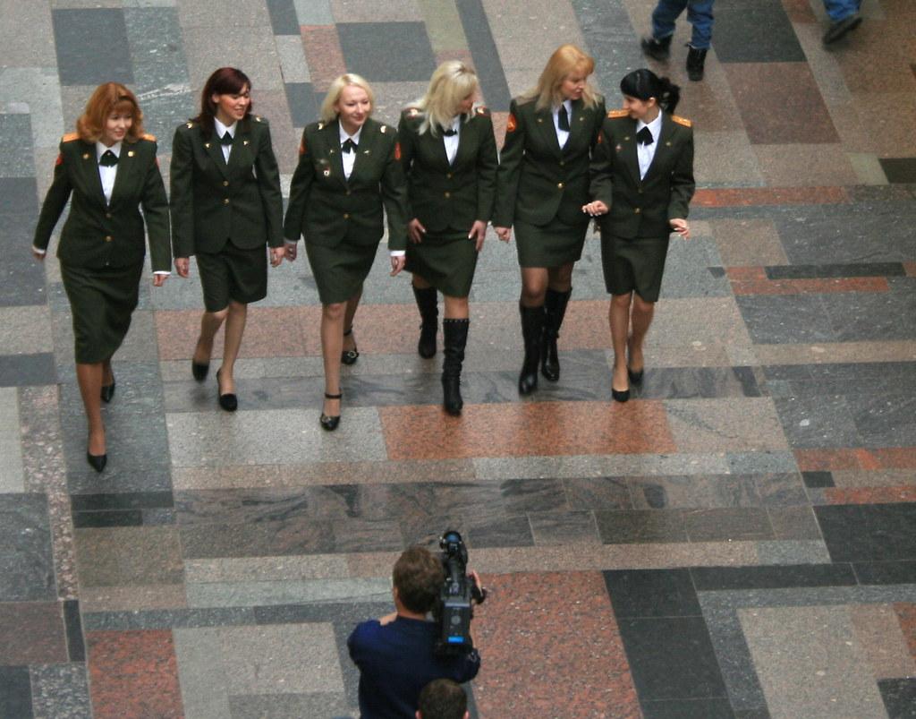 The Russian Woman Still 71