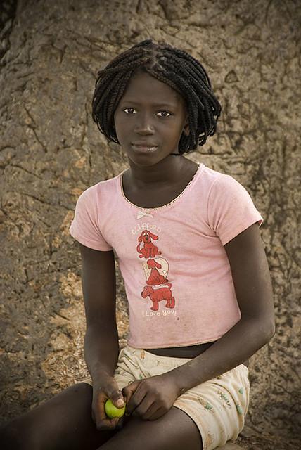 Bijagos Islands Guinea Bissau Western Africa A Beautifu Flickr