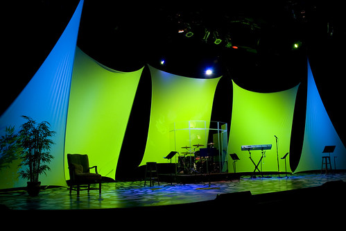 2008 pure series stage design flickr photo sharing
