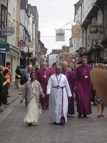 Lambeth Conference 2008 | by Harriseye