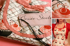 Win a Jessie Steele Apron | by Bakerella