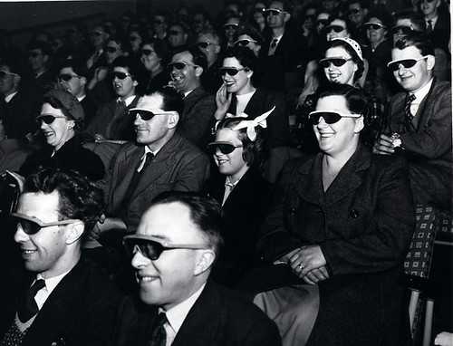 The Fifties in 3D | by The National Archives UK