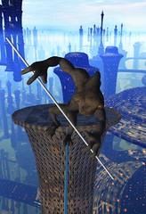Mind Balance - In-Game screenshot (vertical orientation)