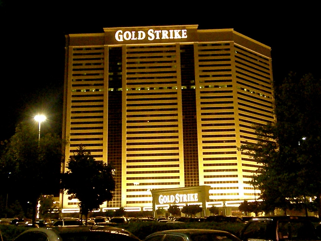goldstrike casino tunica