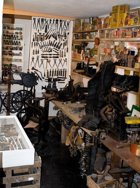 Cobblers Shoe Repairs Preston