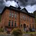 Historic Architecture, Silver Plume, Colorado