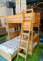 Bunk Beds by Arginton | by Inhabitat