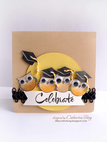 hoot hoot celebrate! | by cathy.fong