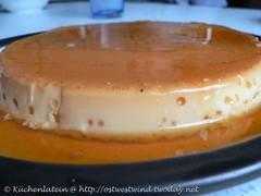 &Caramel-topped Flan 003