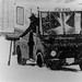 Letter Carrier's Mail Van
