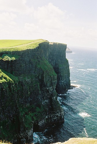 Cliffs of Moher pt. 3 | by Mat W.
