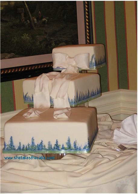 Acrylic Cake Boards Uk