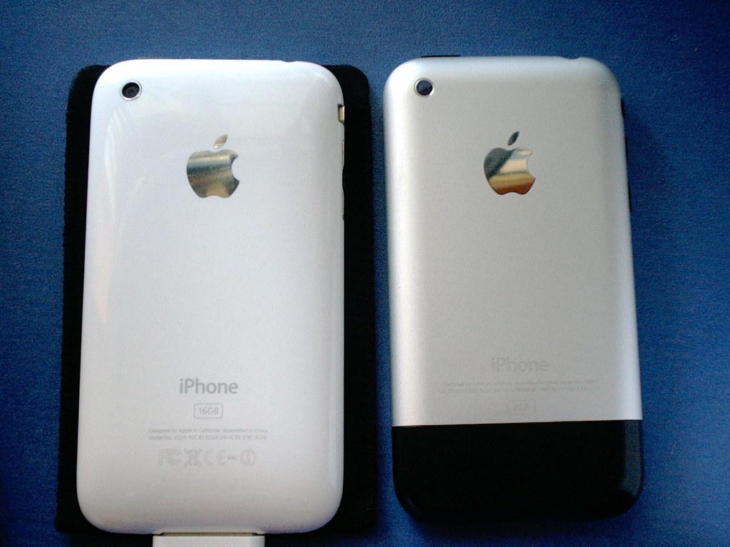 Vender Iphone  Segunda Mano
