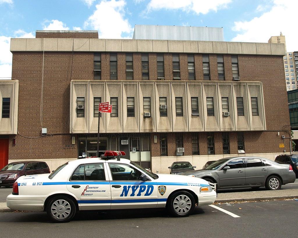 Precinct Coney Island