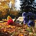 Oakwood Cemetery - Troy, NY - 21