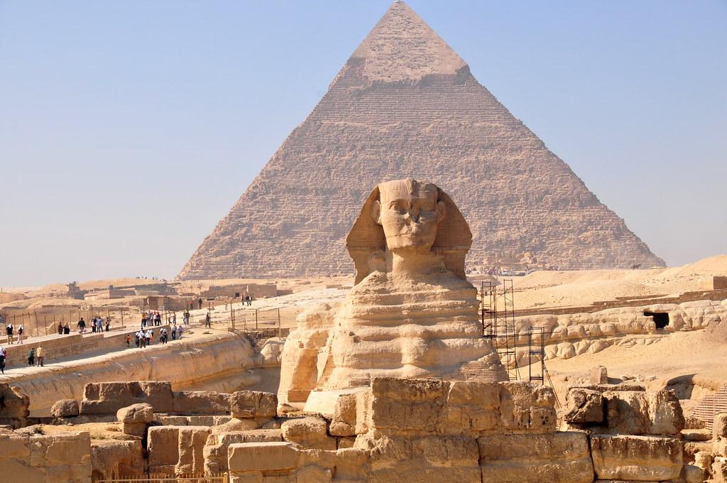 Egypt Travel Blog