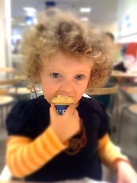 Ikea Frozen Yogurt Calories Uk Restaurant