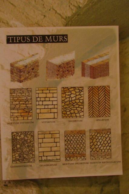 Tipos de muros flickr photo sharing - Tipos de muros ...