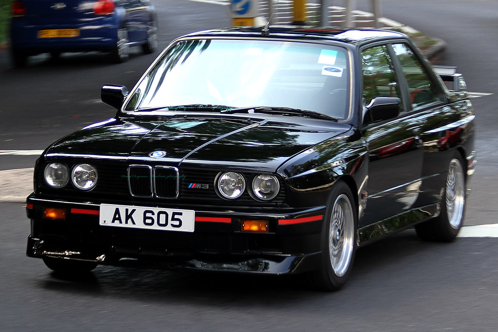 Bmw E30 M3 Hong Kong Not Seen One Of These For Ages