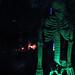 Ghastly Skeleton