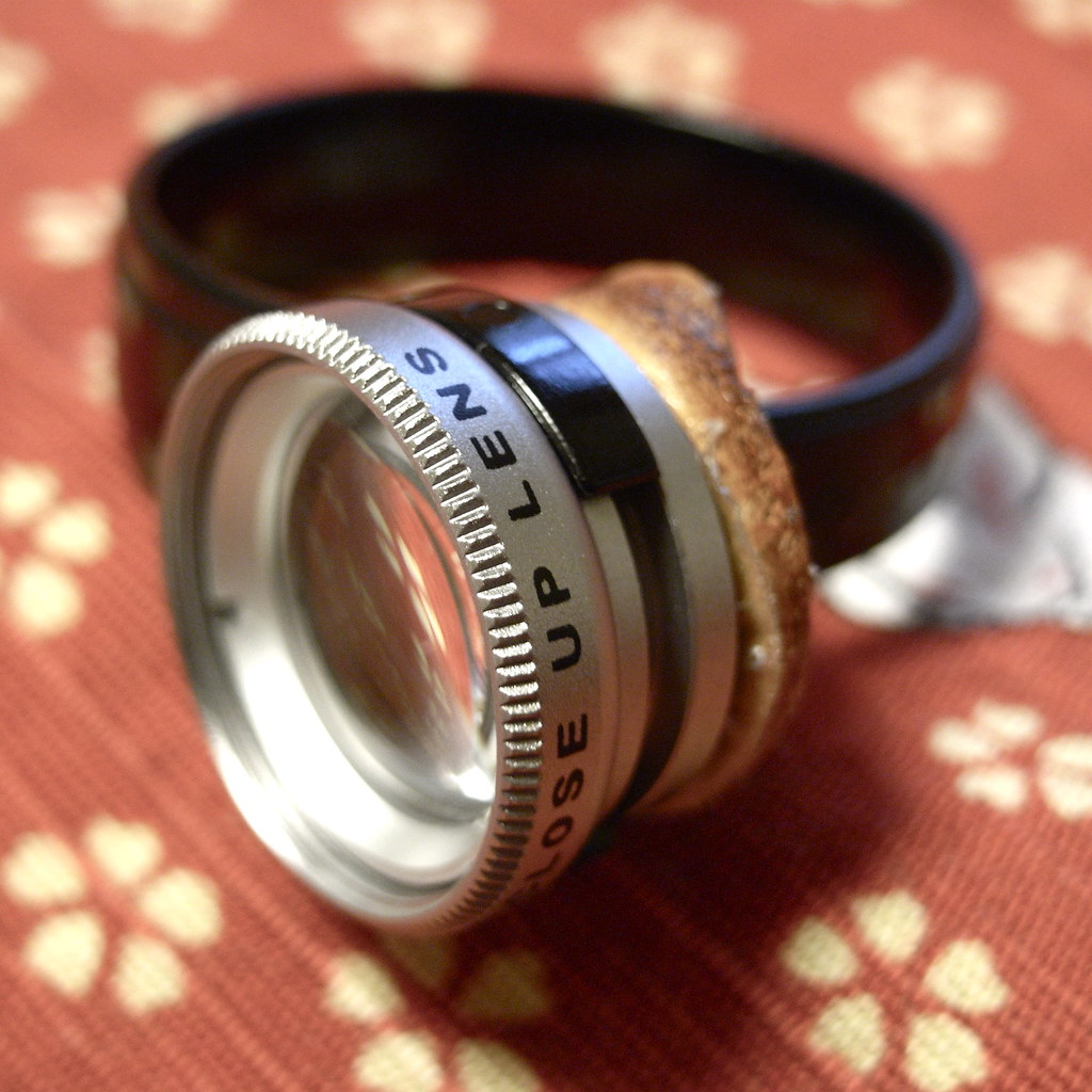 Iphone  Lens Cover