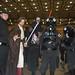 Star Wars costumes at BCC