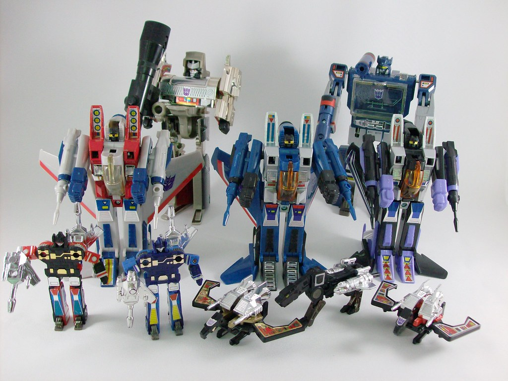 All Transformers  Cars