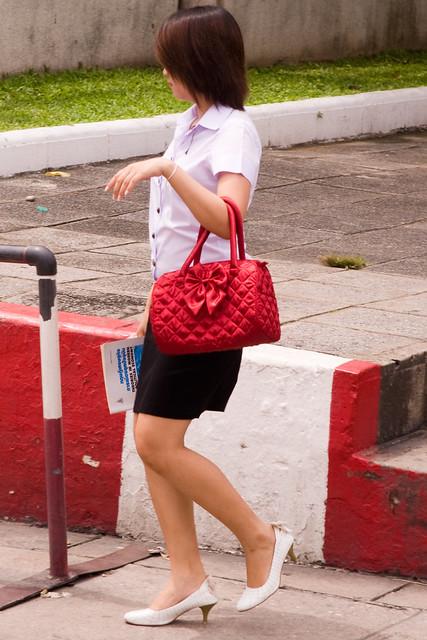 Ramkhamhaeng University Student | Flickr - Photo Sharing!