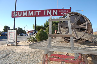 Summit Inn Restaurant