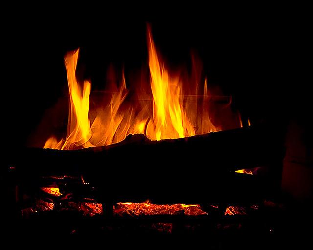 Alabama autumns fire