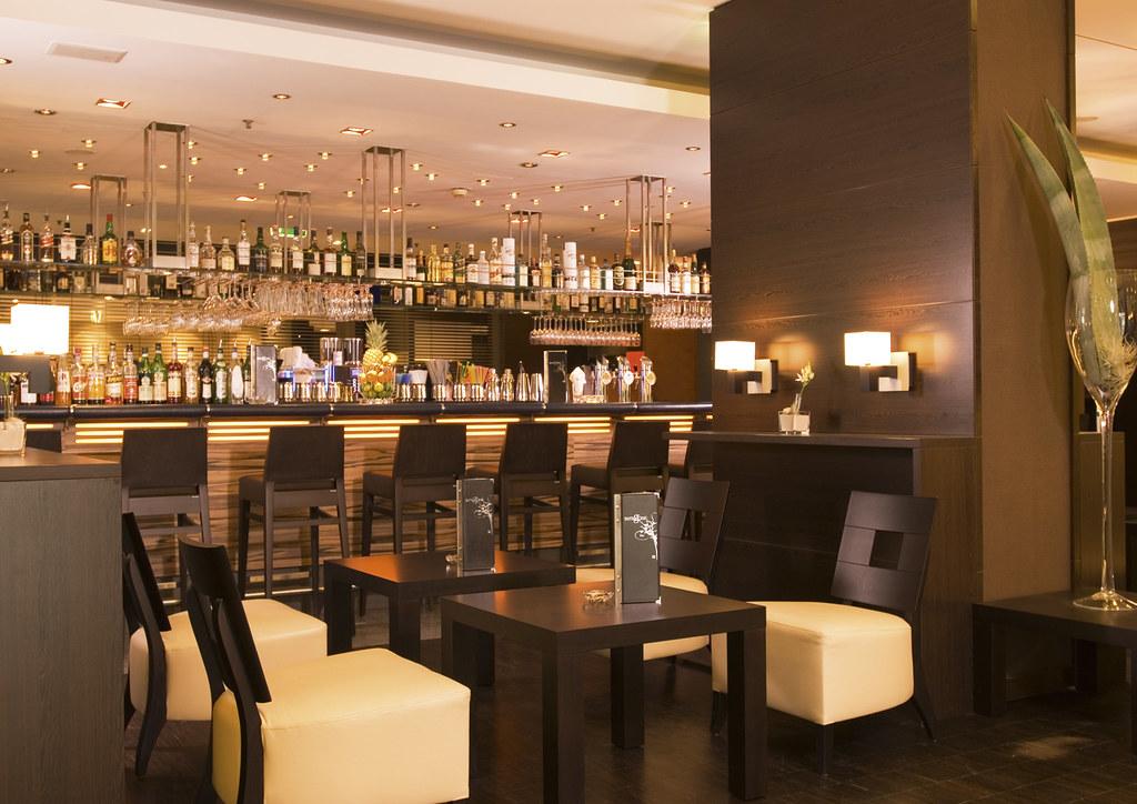 Nh Hotel Wien Zentrum