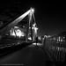 Lone at night Cork City.....