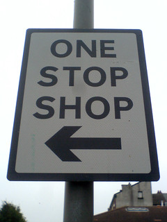 One Stop Shop Sign 1 | by marc e marc