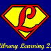 Library Learning 2.1 Logo