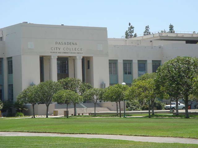 Pasadena City College Not The Quot Best Quot Picture But