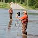 Flood Monitoring, Waverly, IA