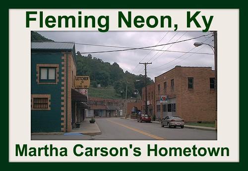Swingers in fleming neon ky