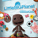 LBP - Sticker book mock-up