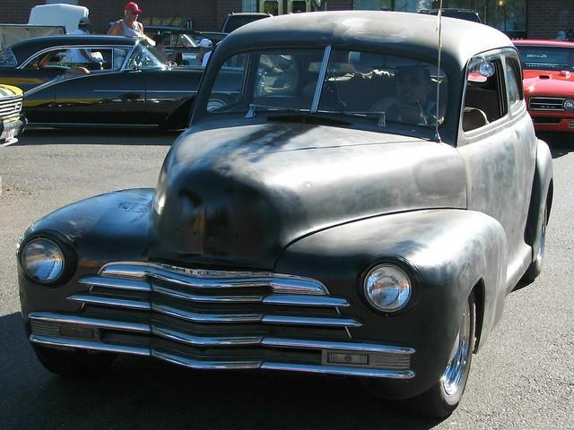 1947 chevrolet 2 door coupe in progress 39 3wim053 39 2 for 1947 chevy 2 door coupe