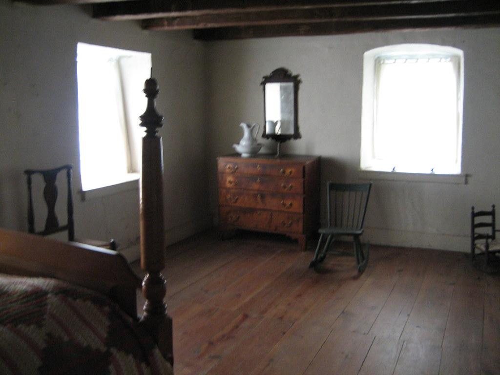 old pennsylvania german farmhouse bedroom this bedroom in