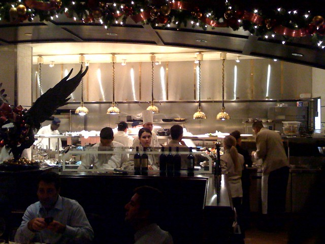 The Capital Grille Sweet Sixteen Birthday Cake