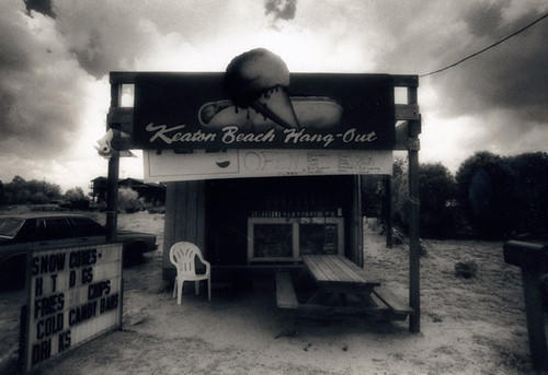 Keaton Beach Florida Keaton Beach Hangout by